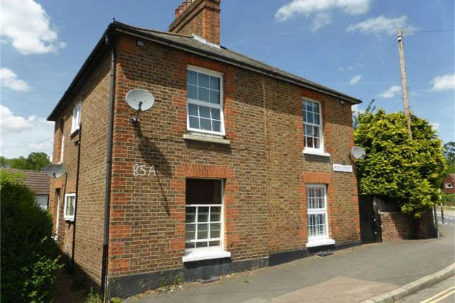 Thumbnail Flat for sale in High Street, Bagshot, Surrey