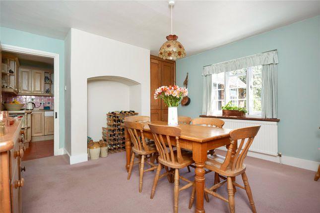 Breakfast Room of Hazelwood Lane, Chipstead, Coulsdon, Surrey CR5