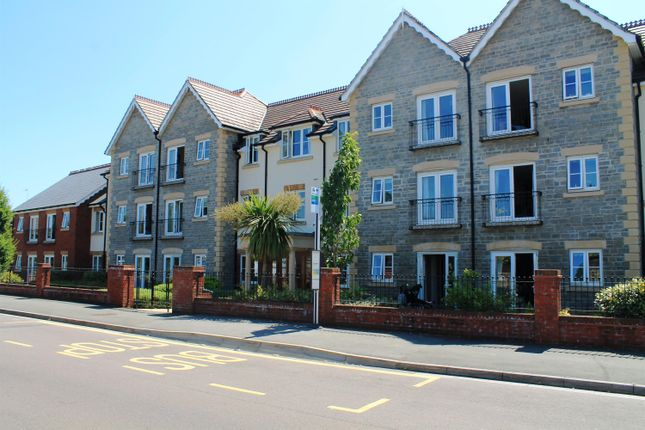 Thumbnail Property to rent in Brampton Way, Portishead, Bristol
