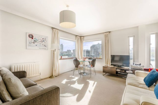 Thumbnail Flat to rent in Upper Thames Street, St Pauls, London