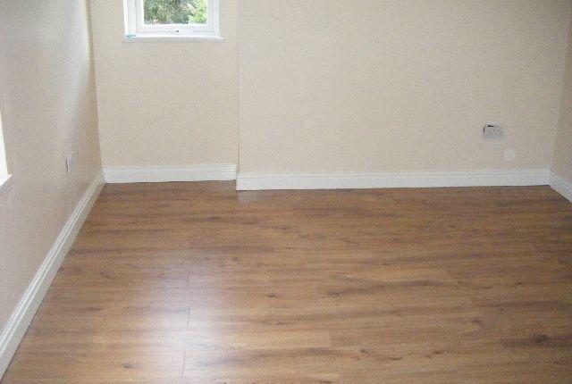Thumbnail Flat to rent in Tennyson Road, Small Heath, Birmingham