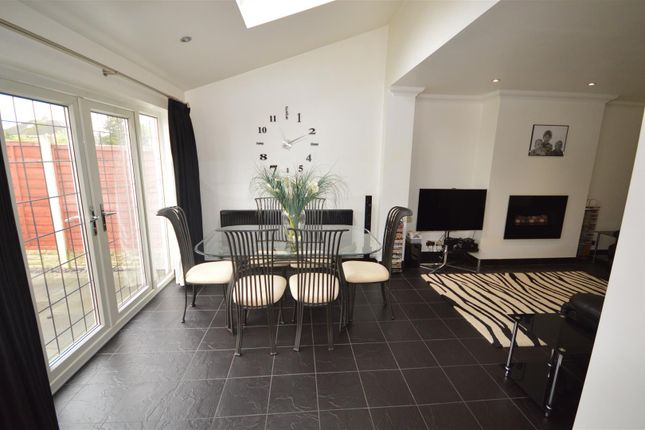 Dining Area of Salisbury Avenue, Styvechale, Coventry CV3