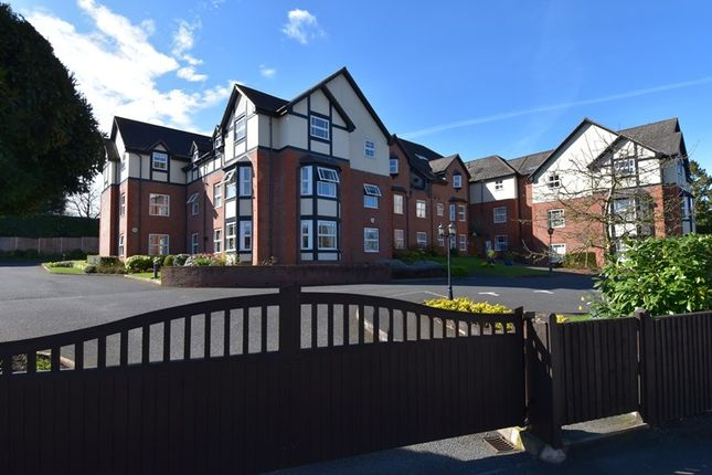 Thumbnail Flat for sale in Lyttleton Court, Droitwich