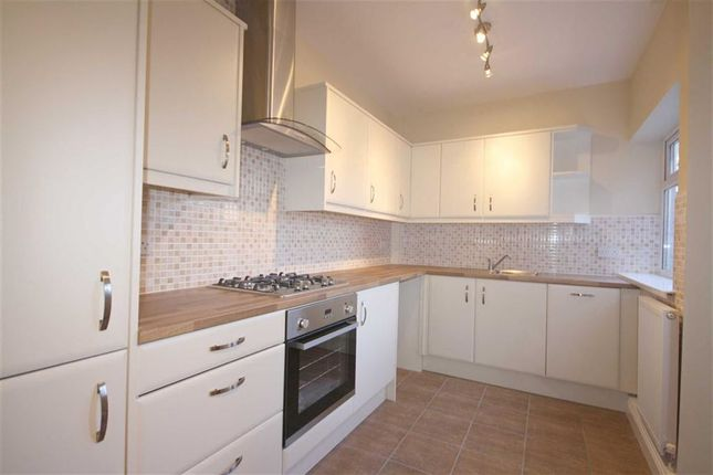 Thumbnail Terraced house to rent in George Street, Chester-Le-Street, Co Durham