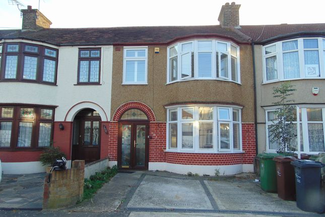 3 bed semi-detached house for sale in Shirley Gardens, Barking IG11