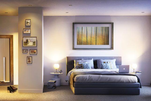 Bedroom of Walton Heights, Elephant Park, Elephant & Castle SE17