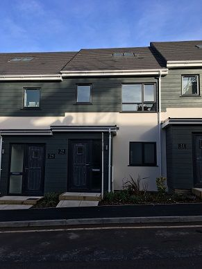 Thumbnail Terraced house for sale in Lower Chapel Road, Hanham