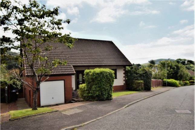 Commercial Property Ayrshire Sale