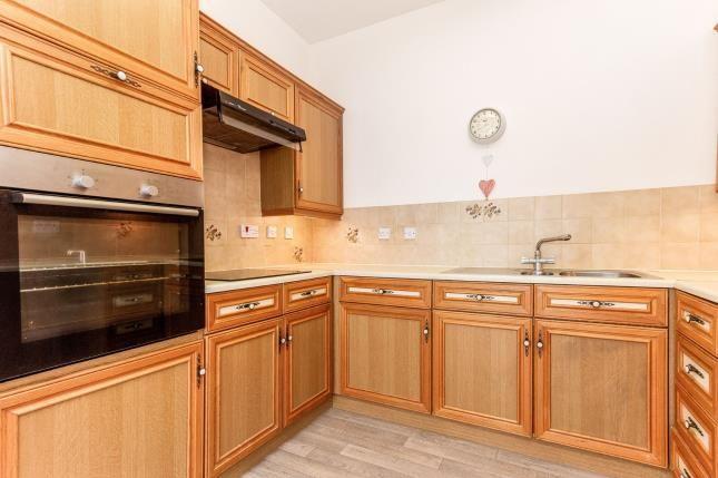 Kitchen 1 of Wyredale Court, Harrow Avenue, Fleetwood, Lancashire FY7