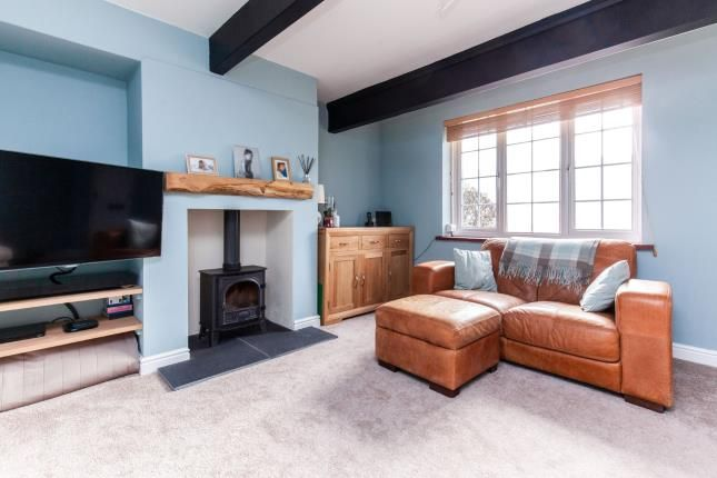 Thumbnail Terraced house for sale in Hornblower Cottages, Etchingham, Hornblower Cottages, Etchingham