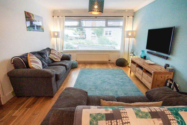 Lounge of Ceres Crescent, Broughty Ferry, Dundee DD5