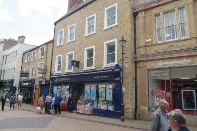 Thumbnail Retail premises for sale in 5 – 7 Stockwell Gate, Mansfield, Nottinghamshire