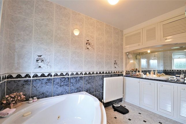 Bathroom of Longhurst Lane, Mellor, Stockport SK6