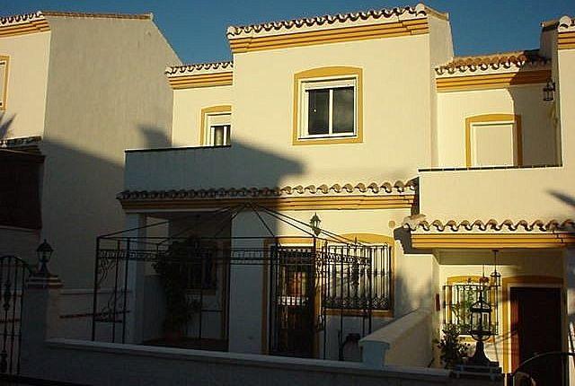 1.Street View of Spain, Málaga, Coín