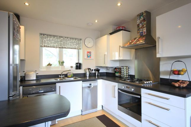 Kitchen of George Palmer Close, Reading RG2
