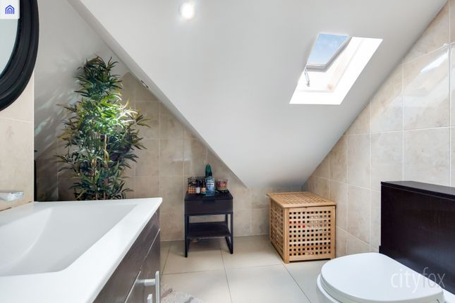 Bathroom 2 of Manor Road, Chadwell Heath RM6