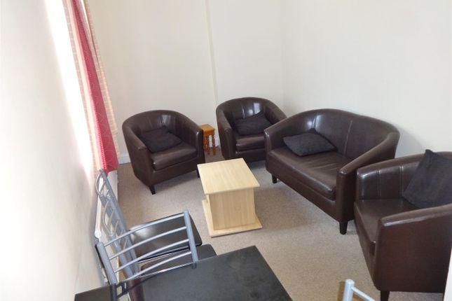 Lounge of Orchard Waye, Uxbridge UB8