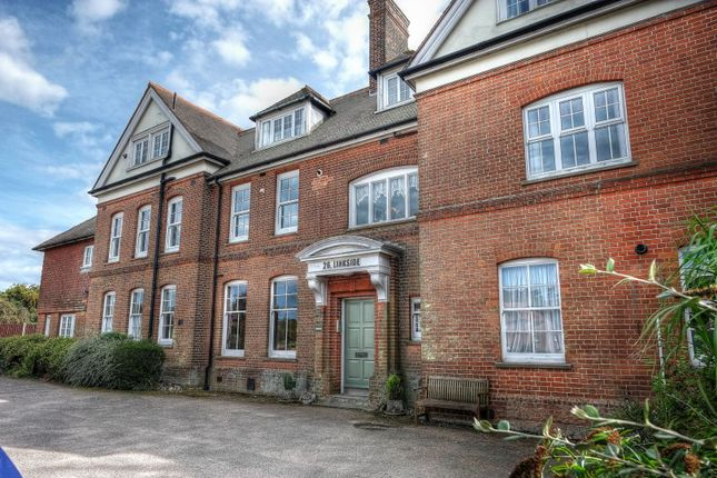 Thumbnail Flat for sale in 26 Park Road, Cromer