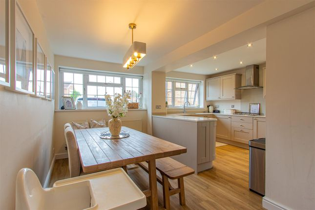 Thumbnail Semi-detached house to rent in Cherry Down Close, Thornhill, Cardiff