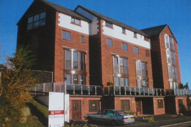 Thumbnail Flat to rent in Derwent Close, Mardale Road, Penrith, Cumbria