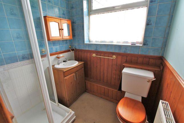Bathroom 1 of Westbourne Avenue, Crewe CW1