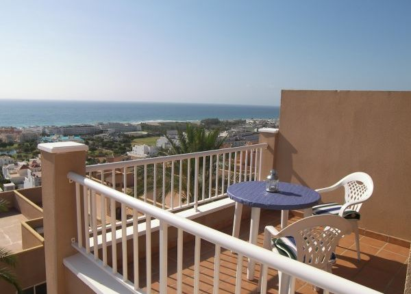 2 bed apartment for sale in Marina Golf, Mojácar, Almería, Andalusia, Spain