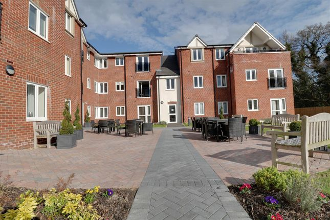 Thumbnail Flat for sale in Cedar Avenue, Alsager, Stoke-On-Trent