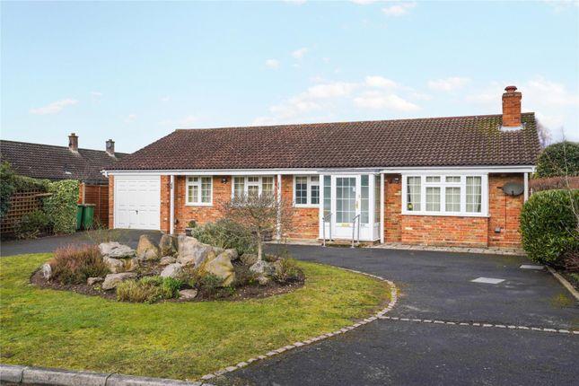 4 bed detached bungalow for sale in Hogshill Lane, Cobham, Surrey
