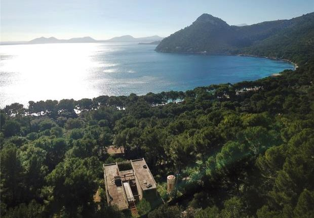 Thumbnail Land for sale in Formentor, Mallorca, Spain