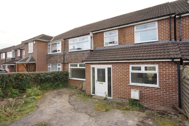 Semi-detached house for sale in Holmesdale Road, Dronfield, Sheffield