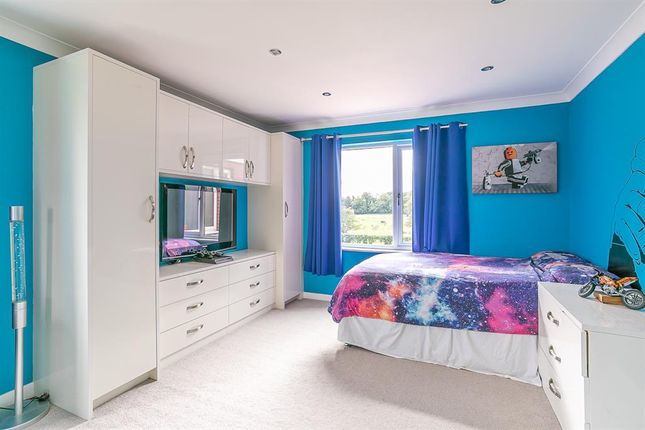Bedroom Three of Front Street, Lockington, Driffield YO25