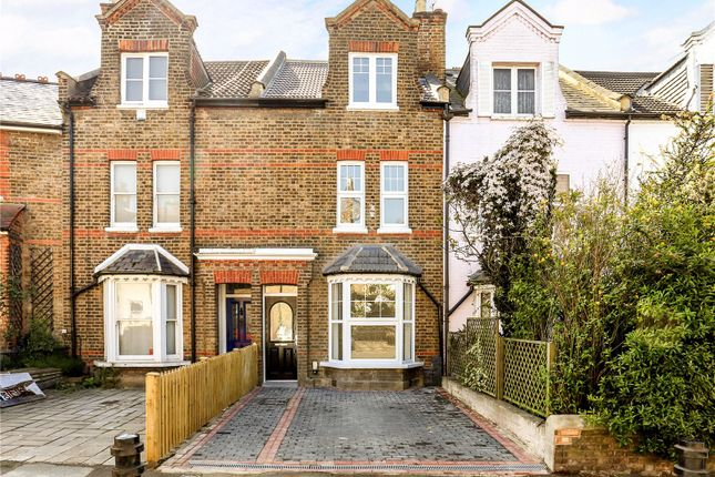 Thumbnail Terraced house for sale in Haven Lane, Ealing