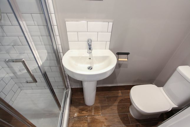 Thumbnail Terraced house to rent in Kensington, Liverpool