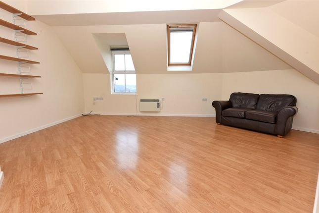 Reception Room of Daniel Hill Mews, Walkley, Sheffield S6