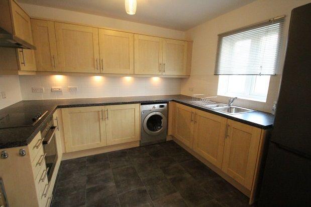 Thumbnail Flat to rent in Eastcliff, Portishead, Bristol