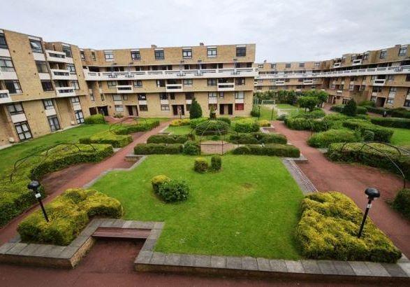 56 Collingwood Court, Washington, Tyne And Wear NE37
