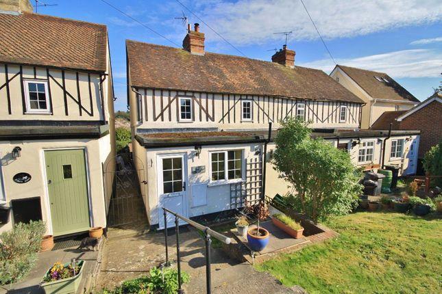 Thumbnail Property to rent in Station Road, Borough Green, Sevenoaks