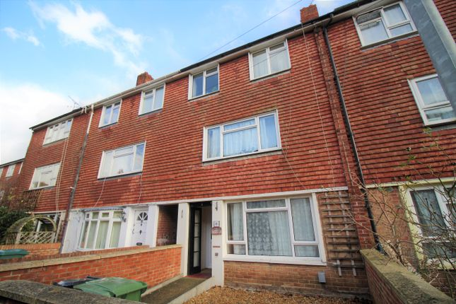 Thumbnail Semi-detached house to rent in Blossom Square, Portsmouth