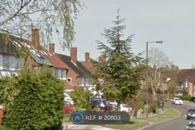 Thumbnail Detached house to rent in Albury Drive, Pinner