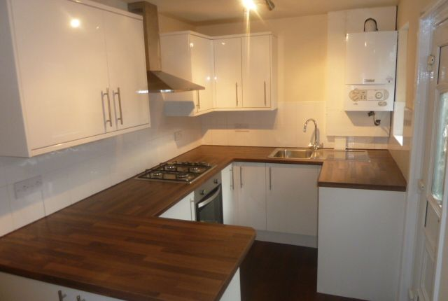 Thumbnail Terraced house to rent in Lowfield Road, Stockport