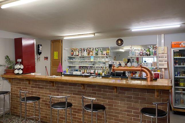 Thumbnail Pub/bar for sale in Chalais (Commune), Chalais, Angoulême, Charente, Poitou-Charentes, France