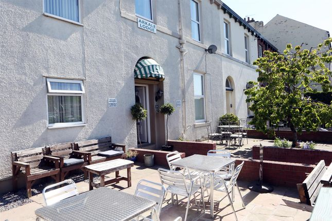 Thumbnail Hotel/guest house for sale in London Road, Carlisle