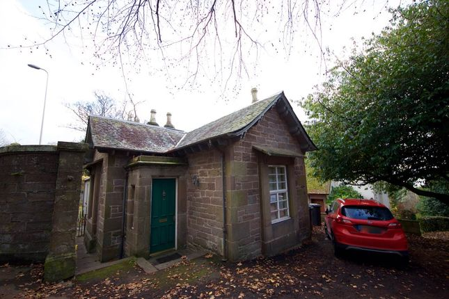 Thumbnail 2 bed detached house to rent in Perth Road, Dundee
