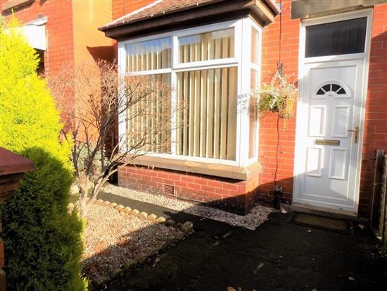 Thumbnail Property to rent in Yarrow Road, Chorley