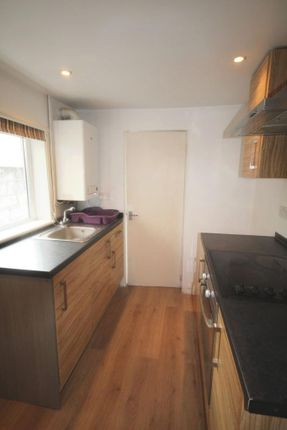 Thumbnail Room to rent in Grove Road, Chatham