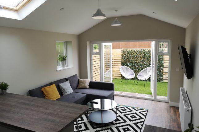 Thumbnail Terraced house to rent in Bradley Street, Roath