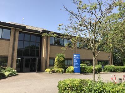 Thumbnail Office to let in Suite 11, New Cambridge House, Bassingbourn Road, Litlington, Cambridgeshire