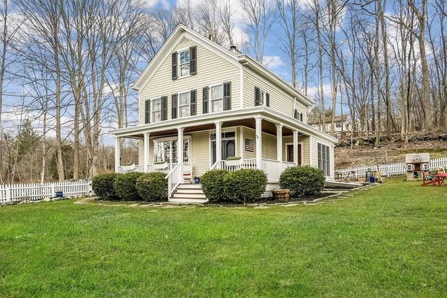 Thumbnail Property for sale in 274 Bedford Banksville Road, Bedford, New York, United States Of America