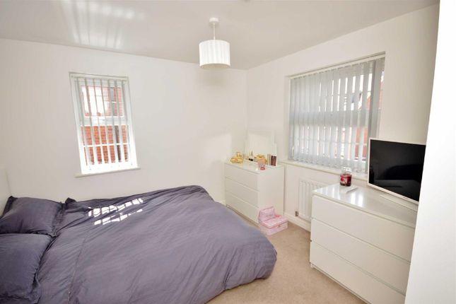 1 Paton Court Bedroom