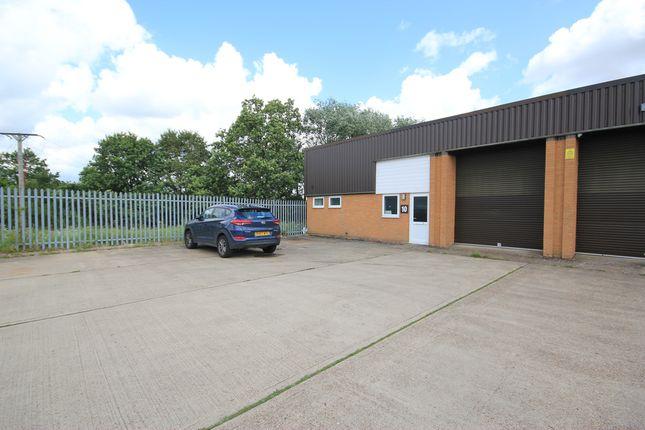 Thumbnail Warehouse to let in Lodge Road, Staplehurst